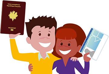 Carte d'identité et passeports, comment faire votre demande ?